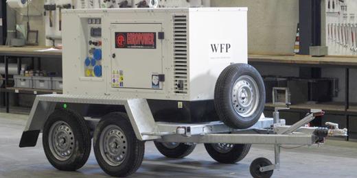 Santpoort-project-supplies-generator